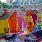 Keuntungan Menentukan Jasa Konveksi Baju Bayi dan Kaos Anak Murah