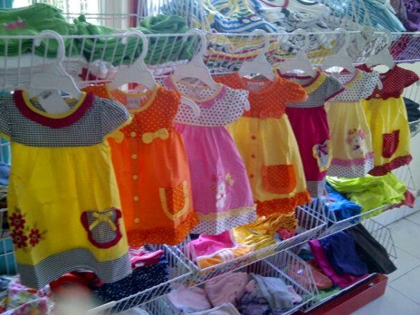 Konveksi Baju Bayi Dan Kaos Anak Murah