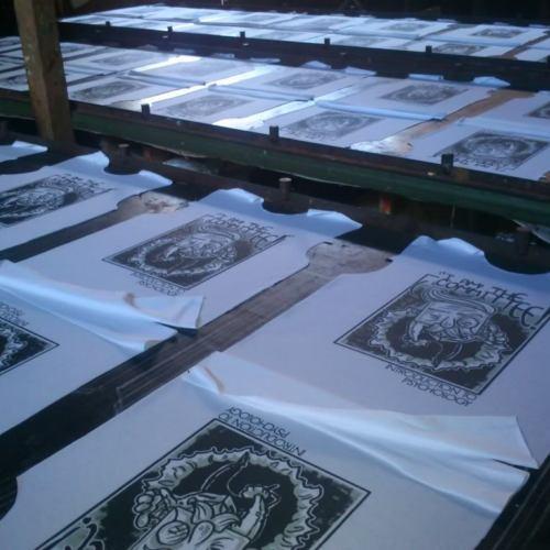 Tempat Sablon Kaos Berkualitas di BandungTempat Sablon Kaos Berkualitas di Bandung