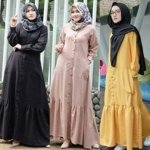 Jasa Konveksi Baju Muslim Bandung